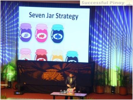 Bro Bo 7 Jars Strategy