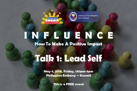 Influence Talk 1-Lead Self