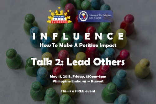 Influence Talk 2-Lead Others